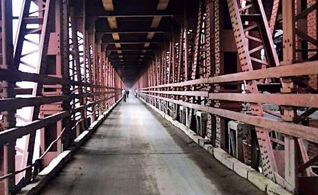 सप्ताह में दो दिन बंद रहेगा कोइलवर पुल का छोटा लेन, पटना जाने के लिए चालू रहेगा नया पुल