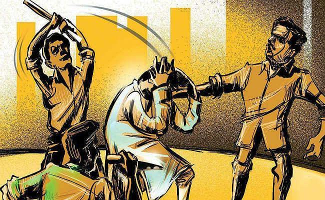 जहानाबाद में ग्रामीणों ने चोर को पीटकर मार डाला