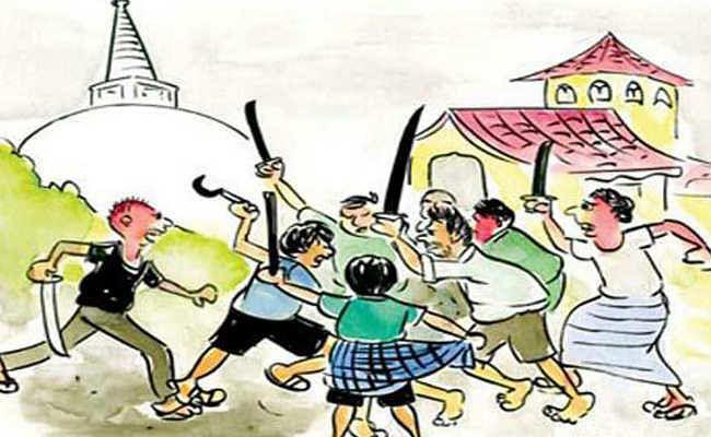 बिहार : किशनगंज में संप्रदायों के बीच झड़प, तीन लोग घायल