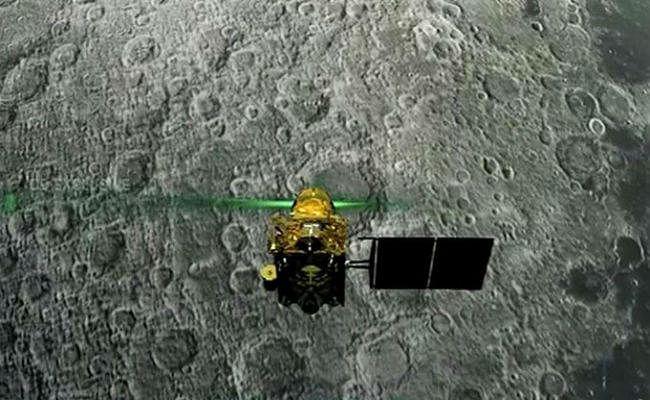 Chandrayaan-2: पूरा मिशन नहीं हुआ है असफल, उम्मीद की किरण अभी बाकी, जानें कैसे
