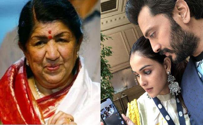 #Chandrayan2 : अमिताभ बच्चन ने किया ट्वीट, संपर्क टूटा है, संकल्प नहीं, अग्निपथ अग्निपथ...