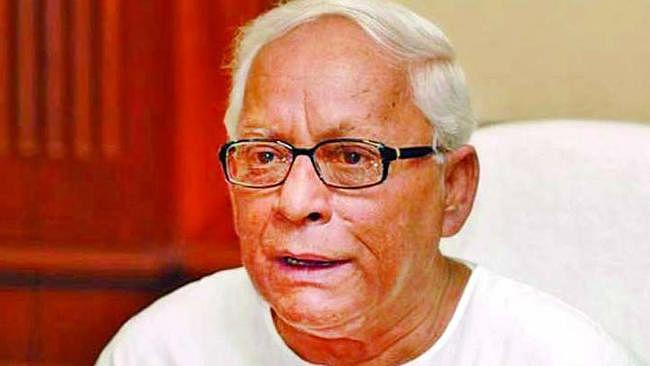 पश्चिम बंगाल के पूर्व मुख्यमंत्री बुद्धदेव भट्टाचार्य कोरोना वायरस से संक्रमित, पत्नी अस्पताल में भर्ती