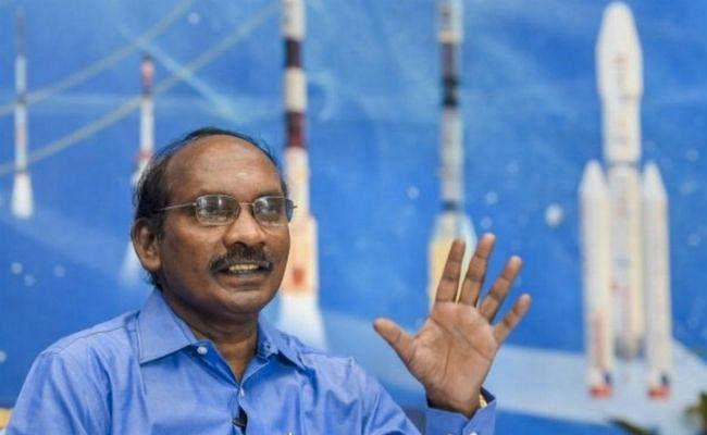 ISRO चीफ सिवन बोले- अगले 14 दिनों तक होगी लैंडर विक्रम से दोबारा संपर्क की कोशिश