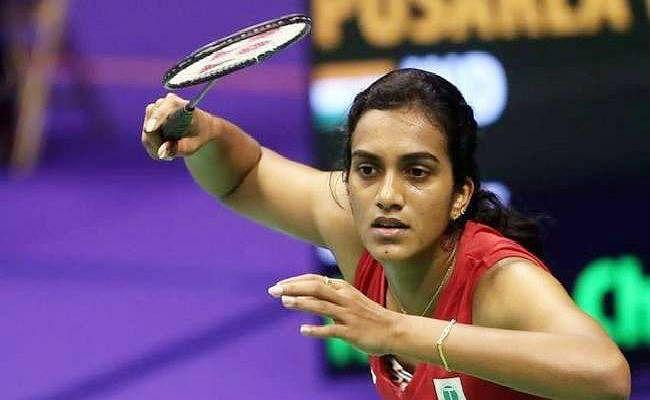 सिंधू ने बताया, कैसे विदेशी कोच के सुझाव ने उनके खेल में निखार लाया