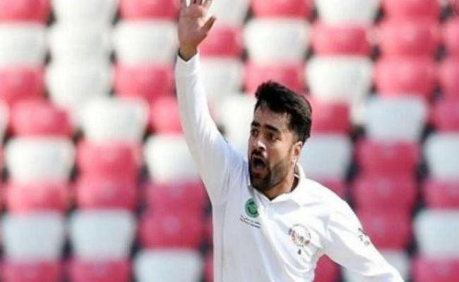 राशिद खान और जहीर खान की फिरकी का जादू, अफगानिस्तान जीत से चार विकेट दूर