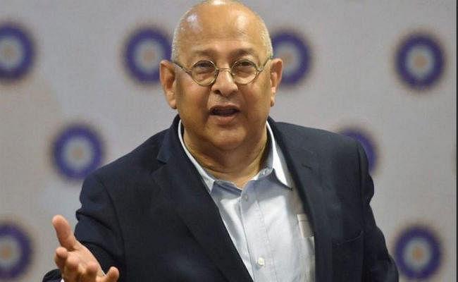 ICC बैठक में शामिल नहीं हुए अमिताभ चौधरी, तो CAO ने जारी किया नोटिस, 7 दिनों में मांगा जवाब