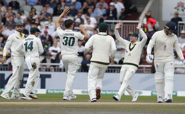 एशेज टेस्ट : चौथे टेस्ट मैच में इंग्लैंड को हरा कर ऑस्ट्रेलिया ने एशेज जीता