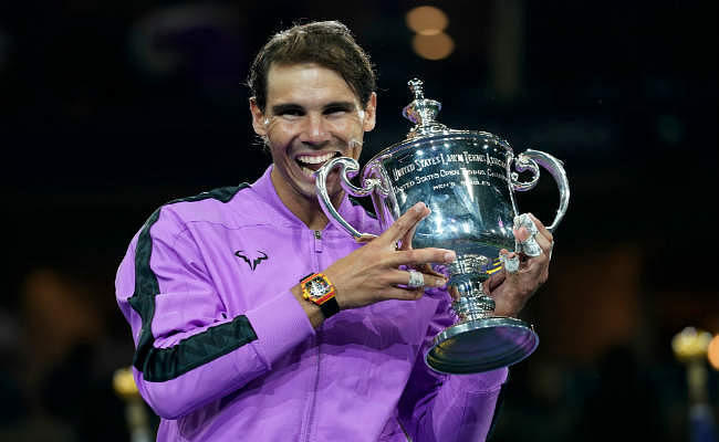 US Open 2019: मेदवेदेव को हराकर राफेल नडाल बने चैंपियन,  जीता 19वां ग्रैंड स्लैम