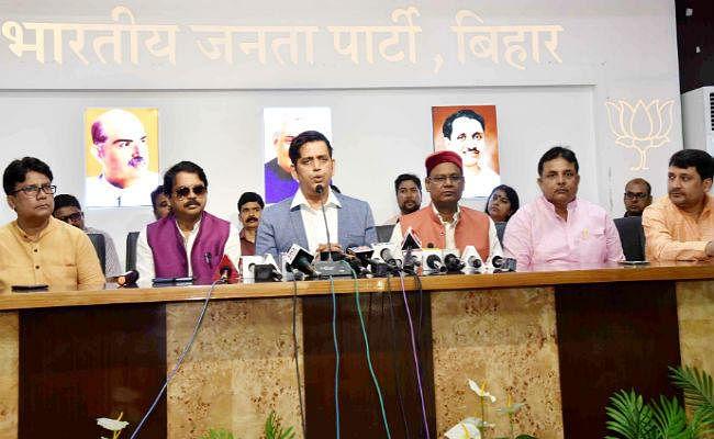 नहीं चुका पाऊंगा बिहार की माटी का कर्ज : बोले रविकिशन- PM मोदी पर भोजपुरी में फिल्म बनाऊंगा