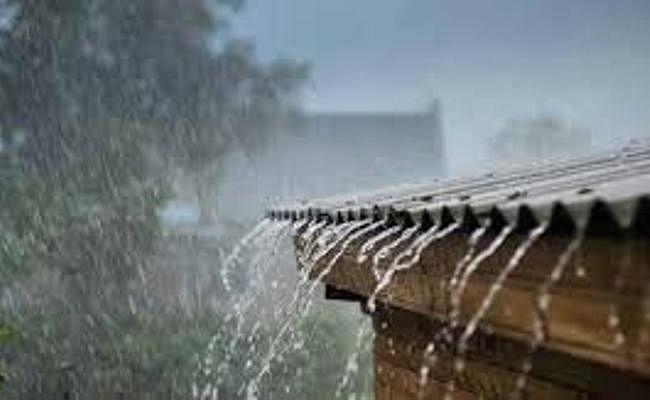 झारखंड में एक सप्ताह देर तक रहेगा मॉनसून, बारिश की कमी की नहीं हो पायेगी भरपाई
