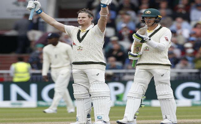 आईसीसी टेस्ट रैंकिंग में कोहली पर स्मिथ की बढ़त बरकरार