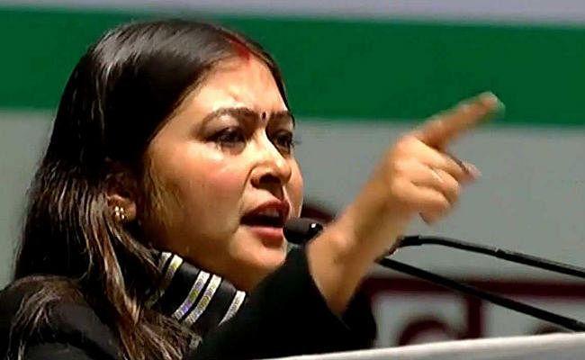 चिन्मयानंद मामले में बोली कांग्रेस- भाजपा के डीएनए में शामिल है अपराधियों से प्रेम
