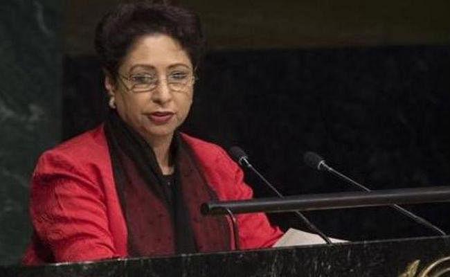 पाक ने फिर अलापा कश्मीर राग, संयुक्त राष्ट्र सुरक्षा परिषद से लगायी गुहार