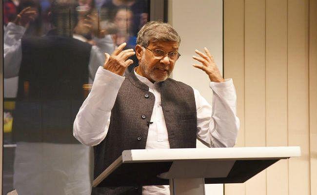 Jharkhand News : नोबेल पुरस्कार विजेता कैलाश सत्यार्थी ने क्यों की झारखंड पुलिस की तारीफ ?