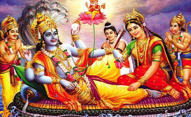Vishnu Ji Ki Aarti: आज है कामिका एकादशी, यहां देखे विष्णु भगवान की आरती और प्रभावशाली मंत्र, ॐ जय जगदीश हरे…