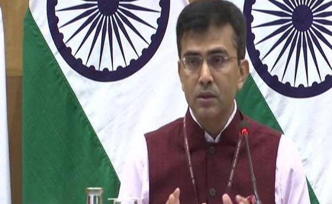 भारत ने कहा - UNHRC में कश्मीर का ध्रुवीकरण करने का पाकिस्तान का प्रयास हुआ खारिज