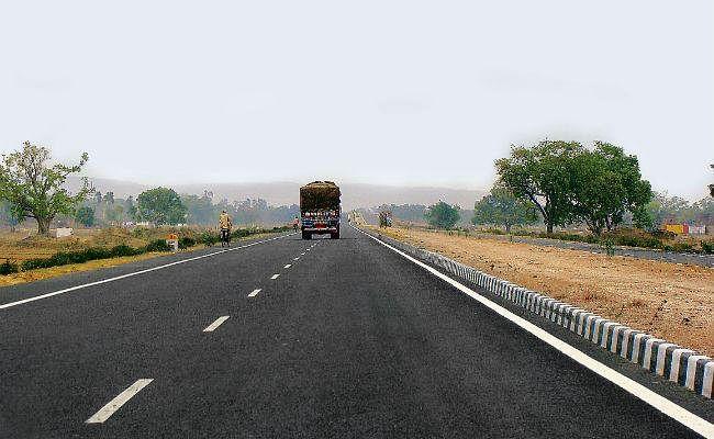 कोइलवर से बक्सर तक फोरलेन का निर्माण अक्तूबर तक हो जायेगा पूरा, बिहार और यूपी के बीच होगी बेहतर रोड कनेक्टिविटी