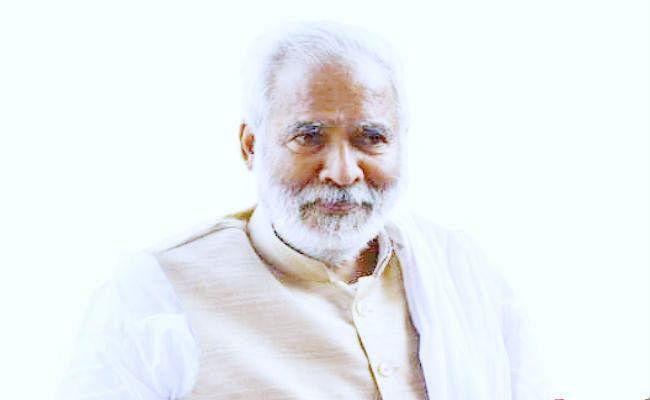 बिहार में एनडीए का मुकाबला करने के लिए रघुवंश प्रसाद ने दिया विपक्षी पार्टियों के विलय का सुझाव