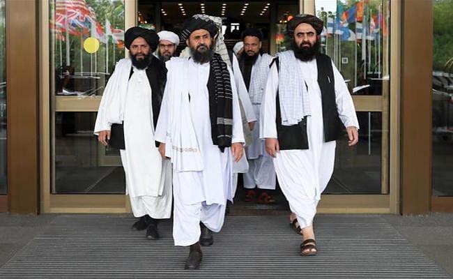 मॉस्को में रूसी अधिकारियों के साथ तालिबान की बैठक