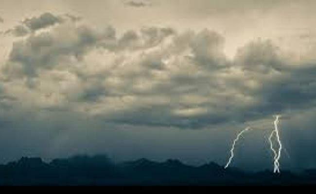झारखंड : आ गयी मौसम विभाग की चौथी चेतावनी, इन जिलों में वर्षा के साथ वज्रपात संभव