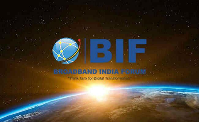 ब्रॉडबैंड इंडिया फोरम ने कहा : नीलामी में स्पेक्ट्रम की बिक्री नहीं होने से सरकार को हुआ 5.4 लाख करोड़ का नुकसान