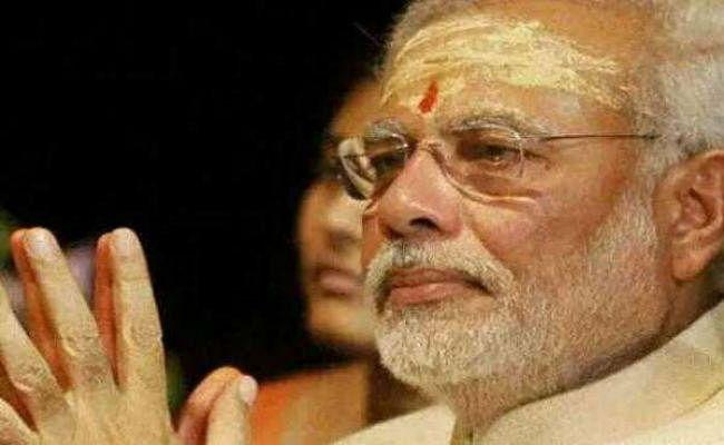 कश्मीर को लेकर विरोध प्रदर्शन के बावजूद पीएम मोदी को सम्मानित करेंगे बिल गेट्स