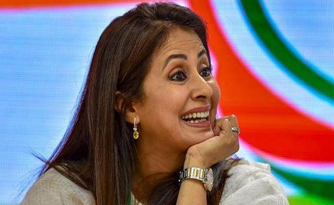 Urmila Matondkar : महाराष्ट्र विधान परिषद में एक्ट्रेस उर्मिला मातोंडकर की एंट्री? संजय राउत ने कह दी ये बात