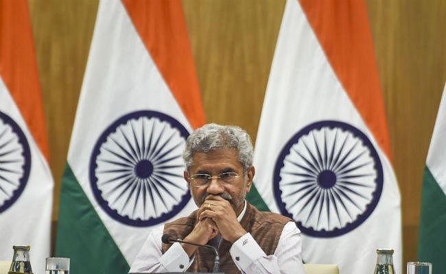 जयशंकर ने पाकिस्तान पर साधा निशाना, बोले- एक अलग तरह की चुनौती पेश कर रहा पड़ोसी