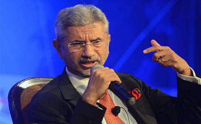 विदेश मंत्री जयशंकर बोले, भारत-अमेरिका संबंध हर क्षेत्र में बढ़ रहे हैं आगे