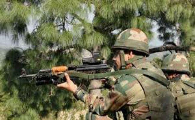 पाक रेंजरों ने सांबा और कठुआ के पास शुरू की गोलीबारी, बीएसएफ जवानों ने दिया मुंहतोड़ जवाब