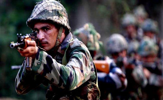 रक्षा मंत्रालय ने सेना में इन पदों पर निकाली वैकेंसी, इच्छुक उम्मीदवार ऐसे करें आवेदन