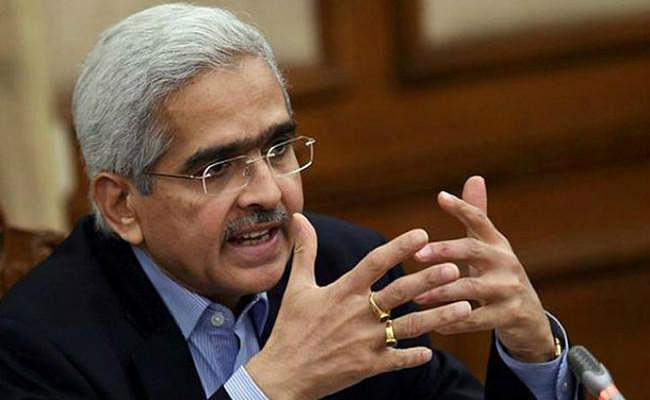 'अर्थव्यवस्था में सुधार के लिए हर जरूरी कदम उठाएंगे'- RBI गवर्नर शक्तिकांत दास का बड़ा बयान