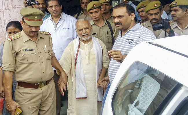 यौन शोषण मामला: स्वामी चिन्मयानंद गिरफ्तार, कोर्ट ने 14 दिन की न्यायिक हिरासत में भेजा