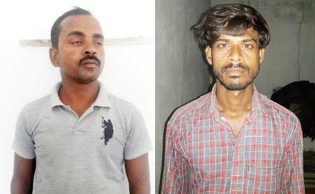 IPS अधिकारी मनु महाराज पर हमला करनेवाले नक्सलियों को पुलिस ने धर दबोचा