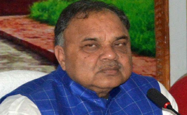 राजस्व व भूमि सुधार विभाग मंत्री रामनारायण मंडल बोले- बिहार में भी लागू होगा एनआरसी