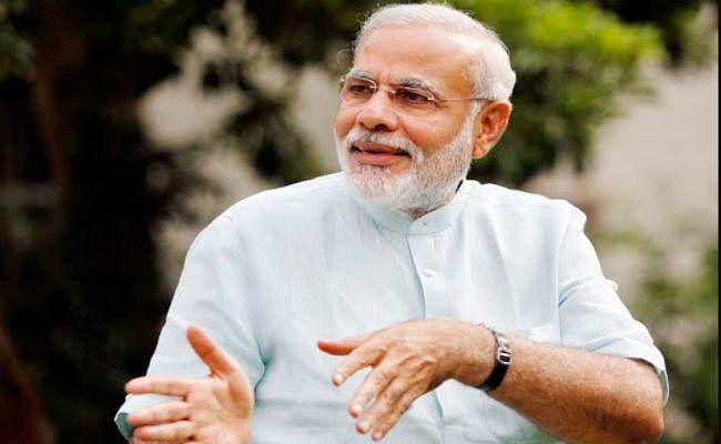 PM Modi ने इस भोजपुरी एक्टर को किया ट्विटर पर फॉलो, ''निरहुआ हिंदुस्तानी'' ने यूं दिया रिप्लाई
