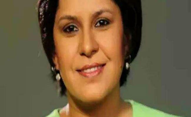 टीवी पत्रकार रहीं सुप्रिया श्रीनेत को कांग्रेस ने बनाया प्रवक्ता