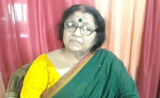 बिहार की लेखिका उषा किरण को मिला उत्तर प्रदेश का प्रतिष्ठित भारत-भारती सम्मान