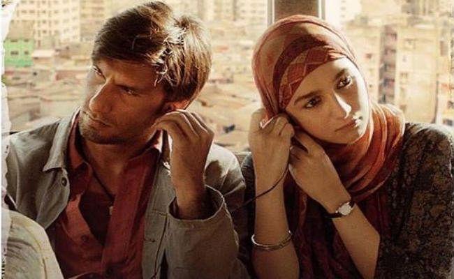 Gully Boy In Oscars 2020: रणवीर आलिया की फिल्म को भारत से मिली ऑस्कर में एंट्री