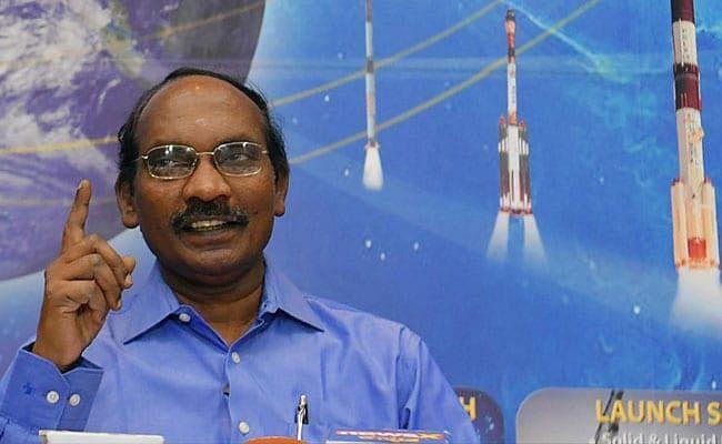 ISRO चीफ सिवन बोले- दिसम्बर 2021 तक मानव को अंतरिक्ष में ले जायेगा Gaganyaan