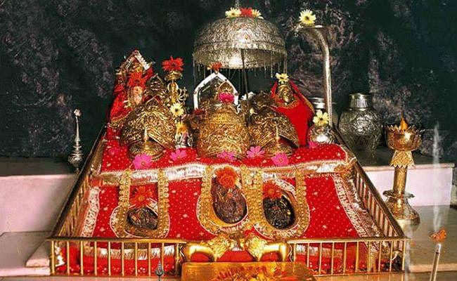 नवरात्रि के दौरान चार लाख श्रद्धालु करेंगे माता वैष्णो देवी का दर्शन, मुख्य आकर्षण का केंद्र होगा स्वर्ण द्वार