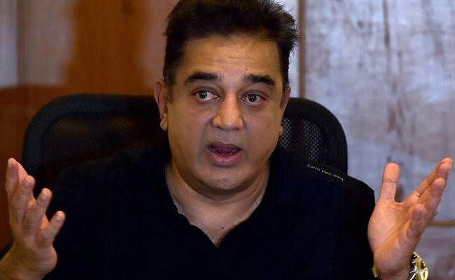 अभिनेता से राजनेता बने कमल हासन की पार्टी नहीं लड़ेगी तमिलनाडु में उपचुनाव