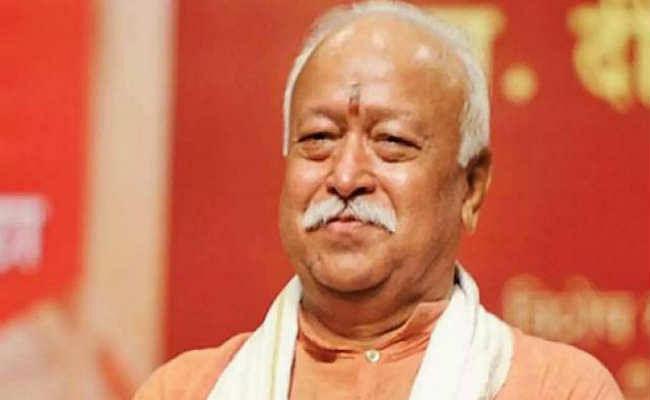एनआरसी पर हिंदू डरें नहीं, घुसपैठिये ही किये जायेंगे बाहर: मोहन भागवत