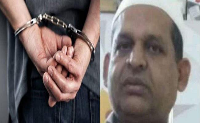 गुजरात एटीएस ने वॉंटेड आतंकी अब्दुल वहाब शेख को किया गिरफ्तार, पाक खुफिया एजेंसी ISI से है रिश्ता