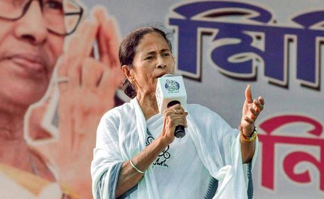 बंगाल में एनआरसी को लेकर भय पैदा करने वाली भाजपा पर धिक्कार है : ममता