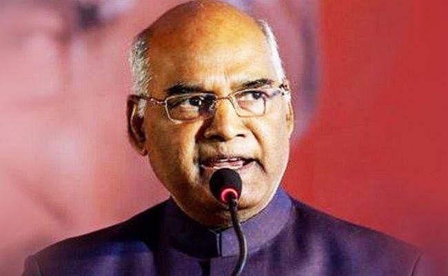 रांची : दीक्षांत समारोह 30 सितंबर को, तैयारी जोरों पर, राष्ट्रपति रामनाथ कोविंद 56 टॉपरों को देंगे गोल्ड मेडल
