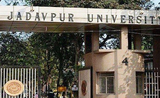 केंद्रीय मंत्री सुप्रियो से मारपीट की घटना के बाद जादवपुर विश्वविद्यालय बना रहा है कार्यक्रमों के लिए कड़े नियम