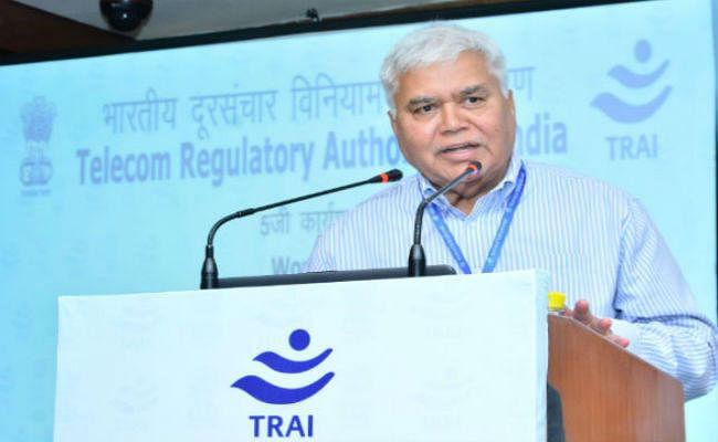 कॉल कनेक्ट करने के शुल्क के मुद्दे पर जनवरी से पहले अंतिम फैसला लेगा TRAI