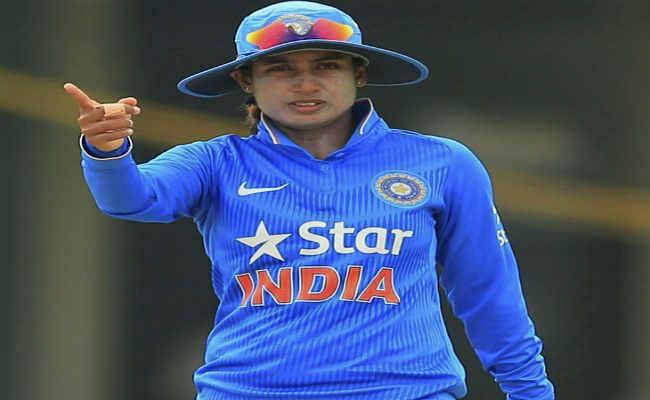 भारत की सफल सलामी बल्लेबाज बन सकती है शेफाली : मिताली