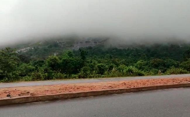 #WorldTourismDay : झारखंड में क्यों नहीं आते देशी-विदेशी पर्यटक?